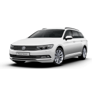 Volkswagen Passat variant 2.0 TDI Business Noleggio All-Inclusive