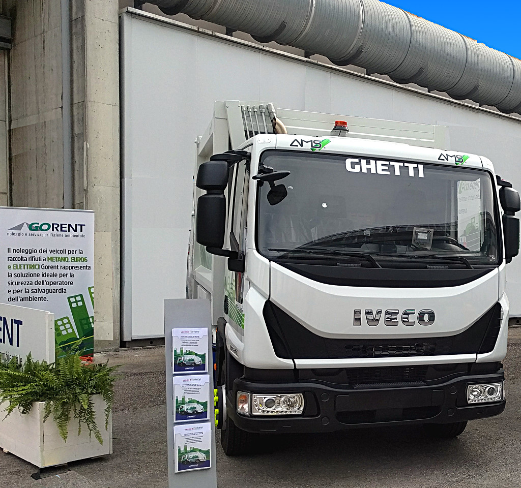 ghetti ams gorent ecomondo 2016