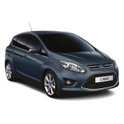 Ford C-Max Noleggio All-Inclusive