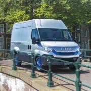 Iveco Daily Blue Power Furgone