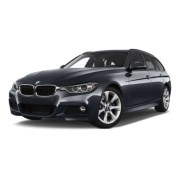 BMW serie 3 touring 316d Noleggio All-Inclusive