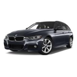 BMW serie 3 touring 316d Noleggio All-Inclusive