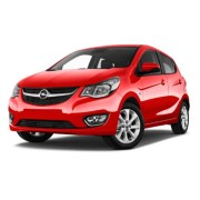 Opel Karl Noleggio All-Inclusive