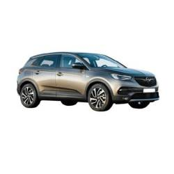 Opel Grandland X Noleggio All-Inclusive