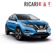 Nissan Qashqai 1.5 DCI con ALD Ricaricar 300