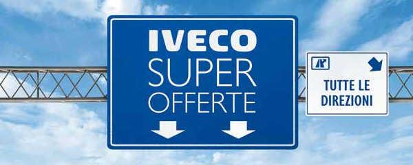 Iveco Super Offerte