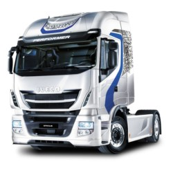 IVECO Stralis AS440S48 Performer