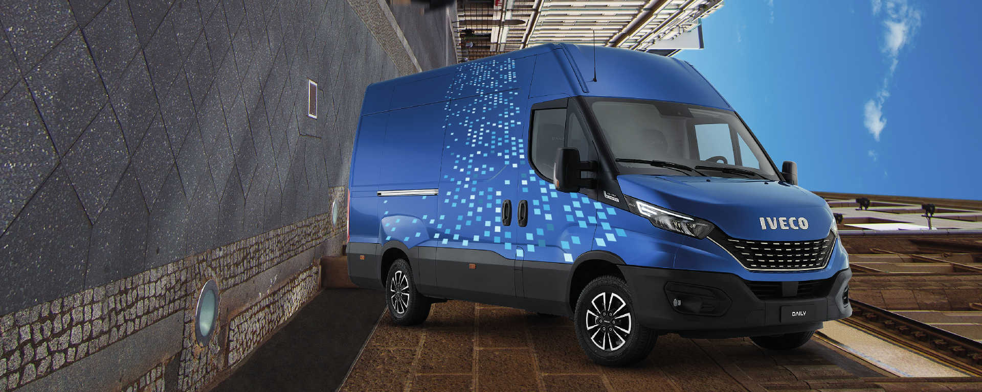 Iveco Daily 3R