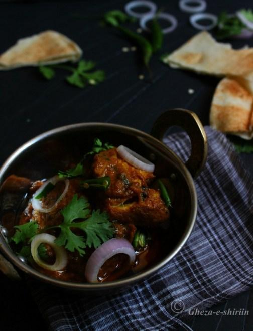 Chicken Amravati