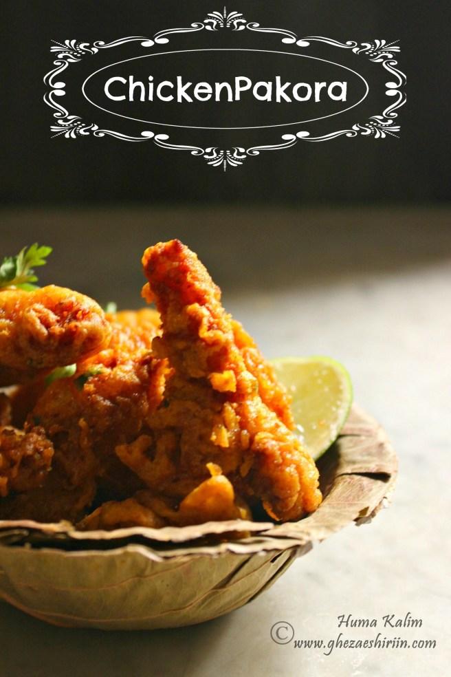 Chicken Pakora1