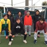 第10回関東フットサル施設連盟選手権