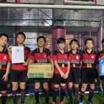 GH 海の日 U12 FUTSAL CUP