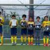 13周年記念少年フットサル大会 U12