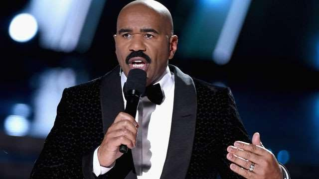 'Black Comedy Is Where It Is Today Because Of Us' – Steve Harvey