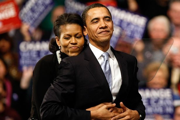 You Need To See This Emotional Message Michelle Obama Penned To