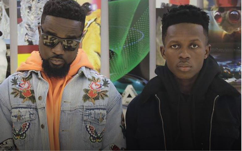 I'm Ready To Beef Sarkodie If It Becomes Necessary' – Strongman ...