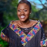 Fella Makafui Reacts To Video Of Her Spraying Cash At A Wedding Ceremony