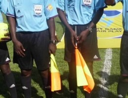 Anas' Number 12: 14 Referees Freed Others Banned For Life