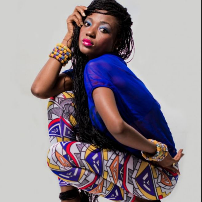 Meet Efya And Other Five Super Talented Female Musicians In Africa