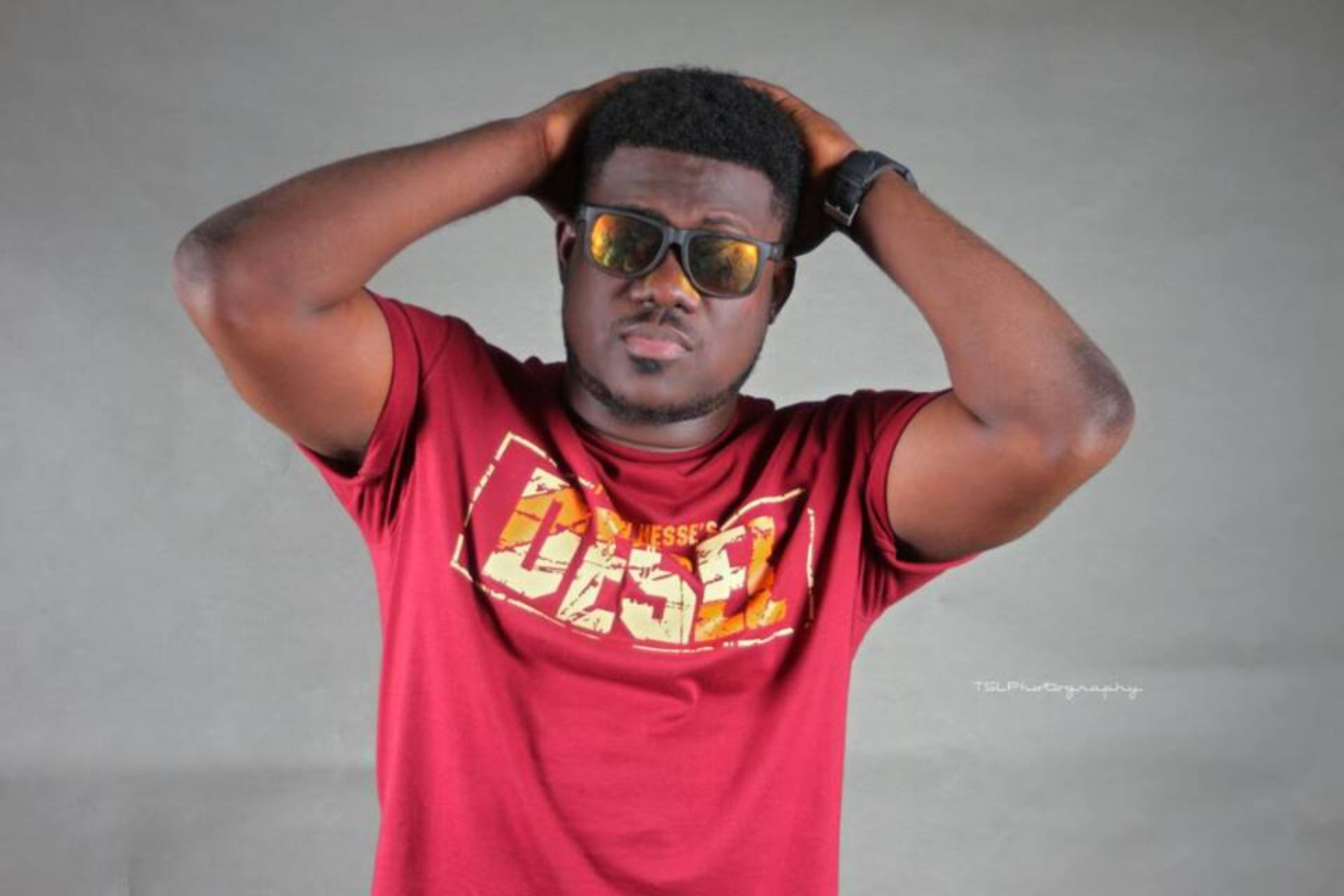 Ayesem alleges that most fraud boys in Tema are into music.