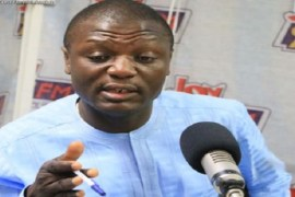 NABCO Programme Is A Repeated Initiative And Will Waste Ghana's Resources - Kofi Adams