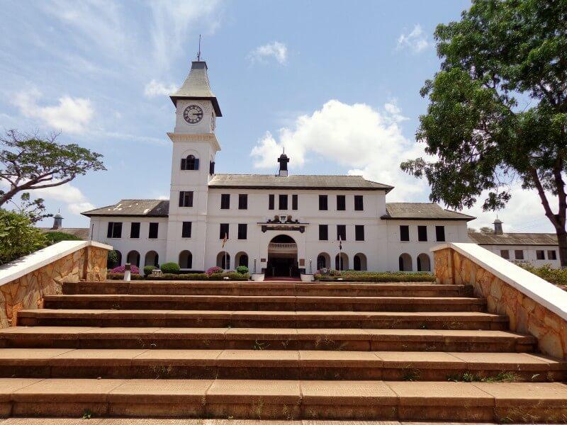 Achimota School, Accra