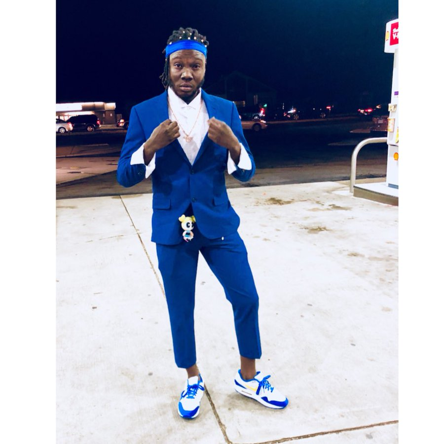 Image result for Stonebwoy putting all artistes on his BHIM concert like it's a funeral service – Showboy