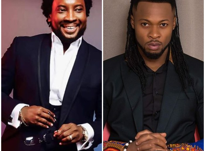 Sonnie Badu and Flavour Nabania Archives | GhGossip