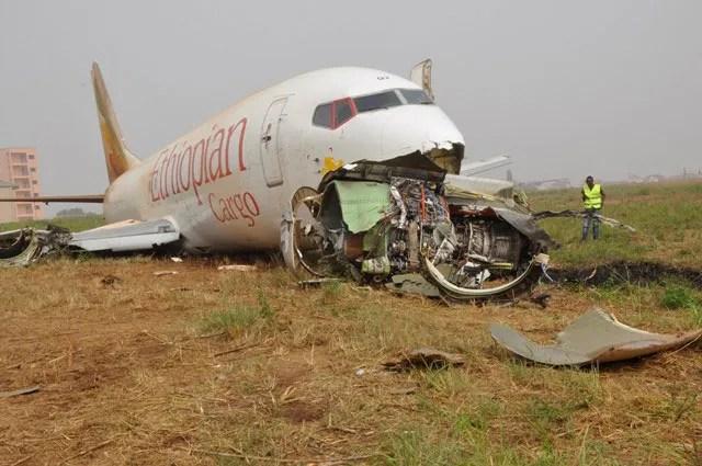 Image result for Ethiopian Airlines crash