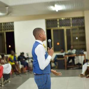'If Your Current Partner Judges You With Your Past Relationships Then Their Love Isn't Genuine' – Counselor Adofoli
