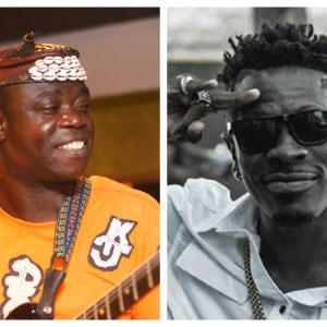 """'Your Song, """"We Are Taking The Girls Away"""" Is Not Sensible & You Want To Advise Me'- Shatta Wale FIRES Acka Blay Again"""