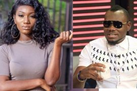 Prince David Osei mocks Wendy Shay