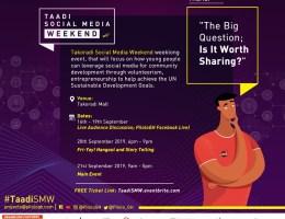 Takoradi Social Media Week