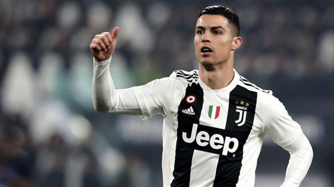 Cristiano Ronaldo Makes More Money On Instagram Than Playing For Juventus – New Report