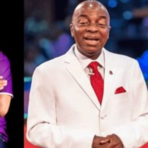 'Christ Would More Likely Stay In Hushpuppi's House Than To Be In Oyedepo's House If He Was To Visit Dubai Today' – Daddy Freeze Claims