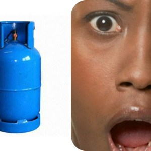 'I Haven't Filled My Gas Cylinder In 3 Years After Placing 'Lord's Chosen' Sticker On It' – Nigerian Lady Claims