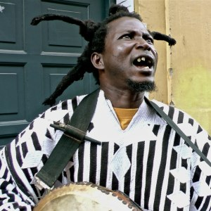 'Those Who Can't Perform With Live Band Are Kids & Upcoming Artists'- King Ayisoba