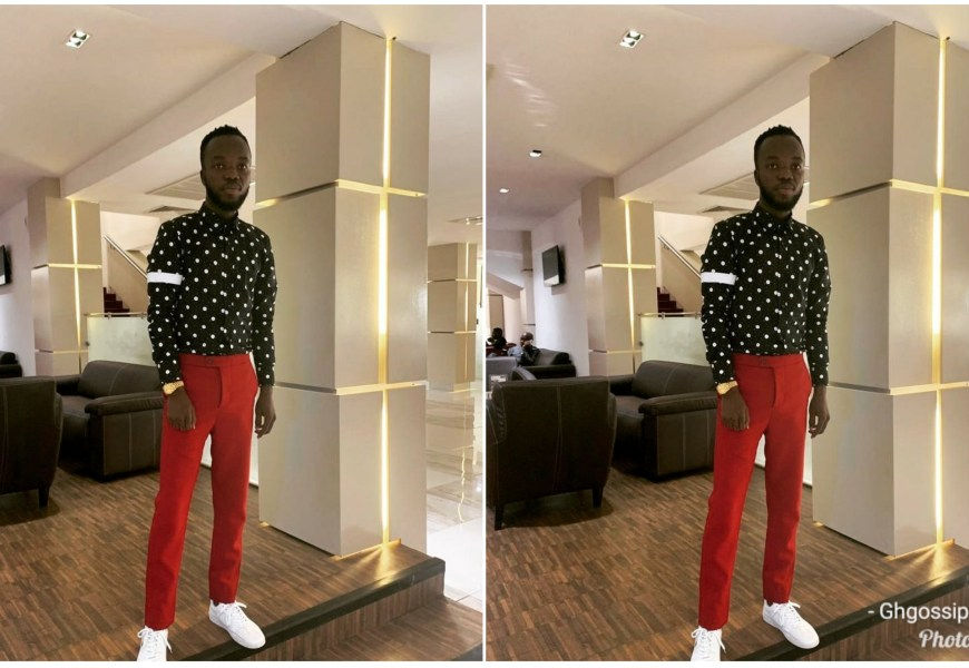 5 Benefits Akwaboah Is Getting At New Record Label OB Empire After Dumping SarkCess Music