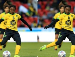 Jamaican female footballer stabbed to death