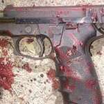 NDC constituency chairman shot