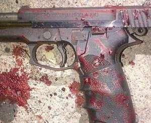 BREAKING: NDC Constituency Chairman Shot In Chieftancy Dispute