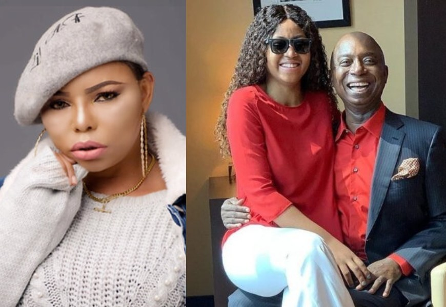 'I Pity Regina Daniels Because Marrying An Old Man Is Not An Easy Thing' – Nigerian Actress, Timmy K MacNicol