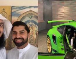 Muhammad Dangor allegedly murdered