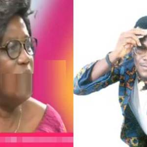 King Ayisoba And Shatta Wale Take Care Of Me Since My Son's Death' – Terry Bonchaka's Mother Reveals