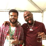 Manager of Davido brags