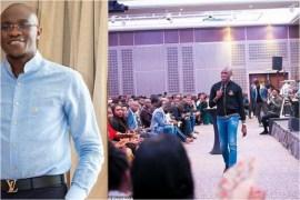 Nigerian church under investigation in the United Kingdom