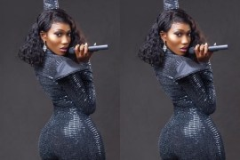 Wendy Shay vents anger on Cardi B in Ghana organizers