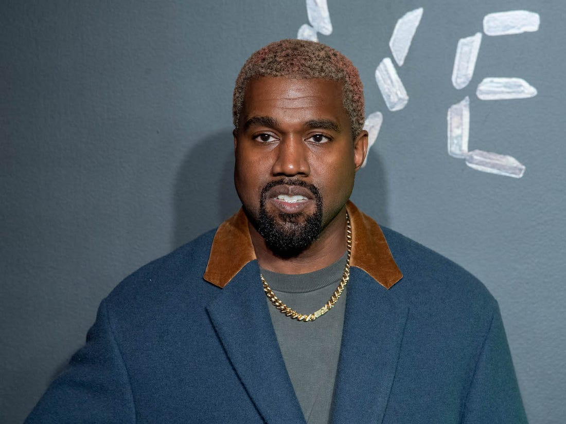 Kanye West Reveals How He Battled And Beat The Devil