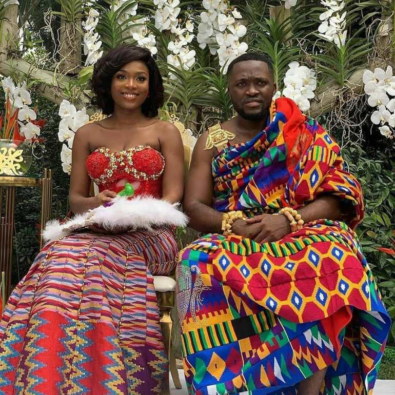 Kwame Despite's Son, Kennedy Osei's Wedding; Here's Is Everything That Happened