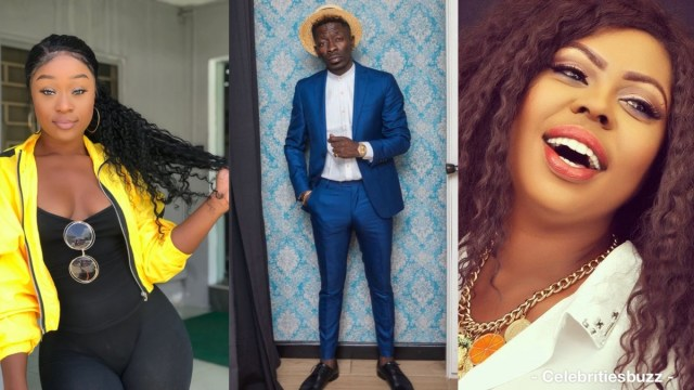 Ghana Will Be The Best Country In The World If We Sell These Two  Liabilities- Efia Odo Fires